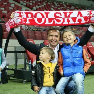 Dla małych i dużych fanów piłki nożnej - wszystko!