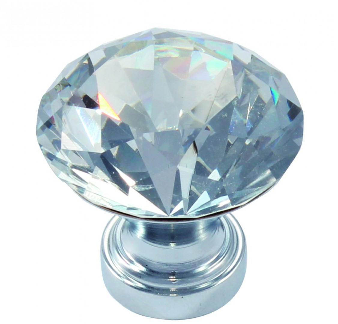 Produkcja Mebli Kryształ I Szkło W Uchwytach