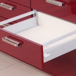 System Box Nova firmy Amix.