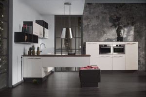 Jak mądrze zaplanować kuchenną przestrzeń?