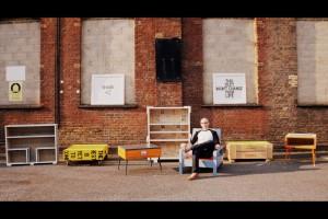 Bartek Stanny i meble z artystyczną przeszłością
