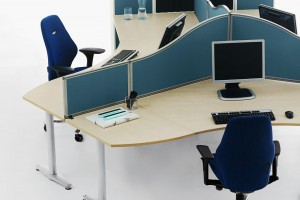 "Kinnarps inwestuje / ""Office Interiors"" - Kinnarps inwestuje w kompleks biur"
