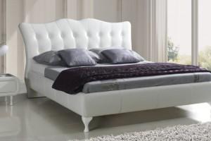 Łóżko w roli głównej - modne, wygodne i eleganckie