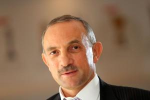 Jan Szynaka - Człowiek Roku 2012