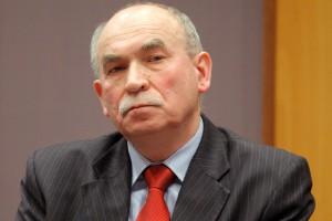 Waldemar Czarnocki, prezes zarządu Paged-Sklejka. Fot. Publikator - 001482_r0_300