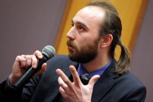 Waldemar Czarnocki, prezes zarządu Paged-Sklejka. Fot. Publikator - 001483_r0_300