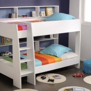 Urządzamy Piętrowe łóżka Dla Dzieci 10 Sprytnych