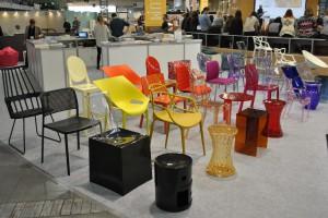 Krzesło krzesłu nierówne – wygodne i oryginalne siedziska