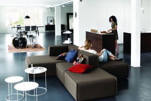 Design Sale - Wielka wyprzedaż w BoConcept