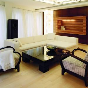 Oto salon w stylistyce minimalistycznej. Fot. Archiwum.