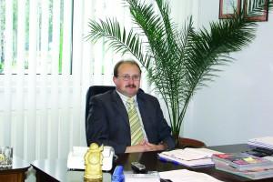 Naszym atutem jest design - rozmowa z Tomaszem Ochędzanem, prezesem Zarządu Firmy HM Helvetia Meble Wieruszów.
