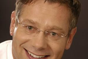 Frank Tyralla - prezes Interprint Polska od 2010 r.