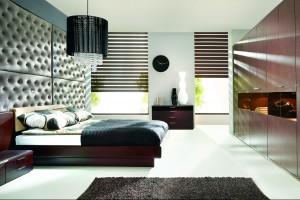 Sypialnia - solidna podstawa