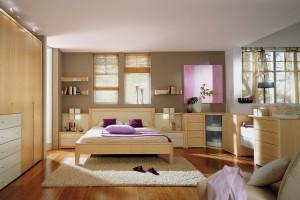 Prostota spania - jak urządzić sypialnię