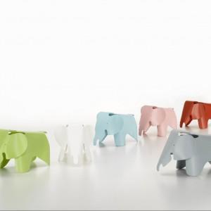 Krzesełka słoniki