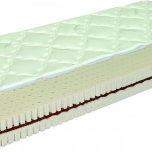 Materac lateksowy firmy Materasso. Fot. Materasso