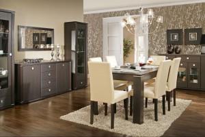 """Stół z kolekcji """"Orchid"""""""