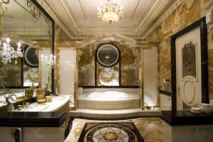 Meble łazienkowe - jak w salonie