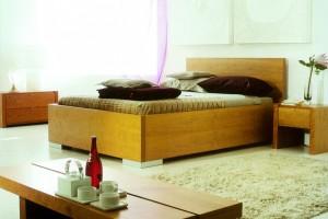 W sypialni - różne kolory