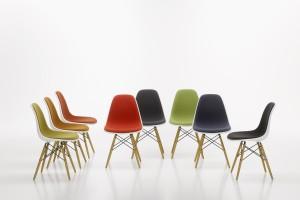 Design w wersji mini - wystawa Vitra Design Museum