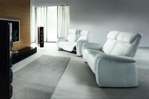 Wygodny fotel. Modne modele wraz z cenami