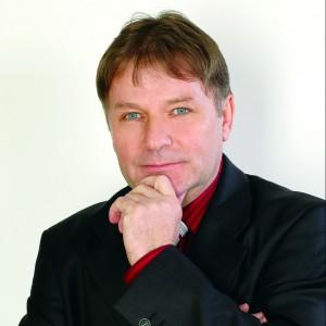 Bogdan Szewczyk, FM Bodzio. Fot. archiwum