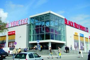 Miasto Wnętrz w stolicy Wielkopolski