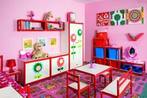 W pokoju Małego Księcia