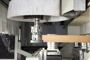 Portalowe CNC na specjalne potrzeby