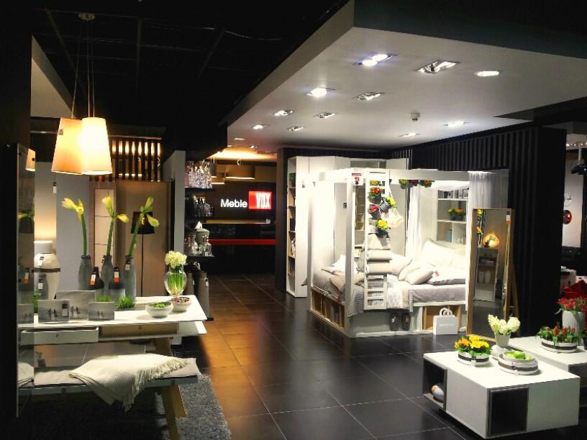 Okazje  Otwarcie nowego salonu Meble Vox we Wrocławiu   -> Kuchnie Meble Vox