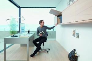 Biuro - pomieszczenie kompatybilne z jego właścicielem