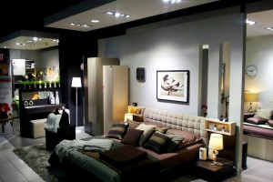 Nowy salon Wnętrza Vox