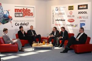 Postawmy na innowacyjność - panel dyskusyjny