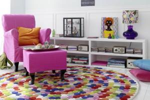 20 modeli komfortowych foteli z podnóżkiem. Wybierz swój ideał