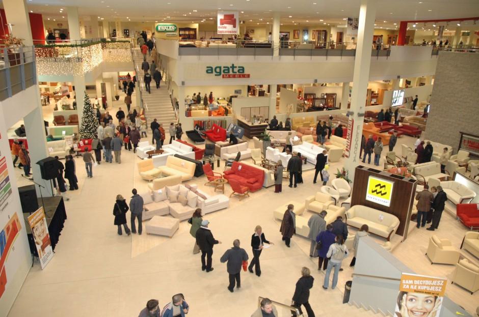 Rynek Mebli Salon Agata Meble Otwarty Biznesmeblowy Pl