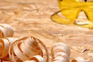 Ważny jest każdy etap obróbki drewna