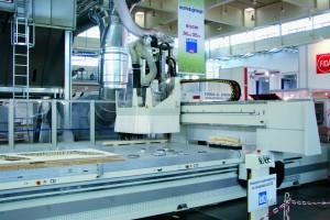 Wyposażenie dodatkowe maszyn CNC