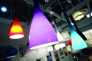 Meble w dobrym świetle - jak sprzedawać oświetlenie