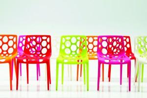 Krzesła idealne