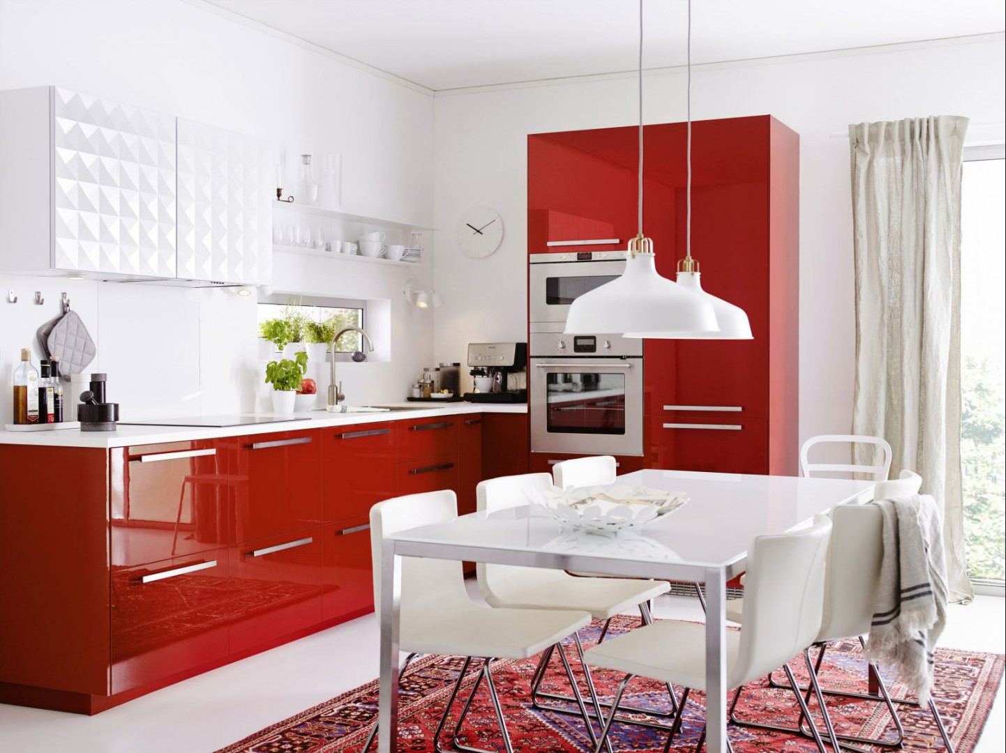 Urzadzamy Nowe Kuchnie Ikea Wszystko Co Chcesz Wiedziec Meble