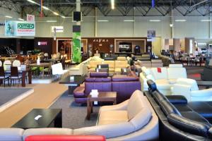 Najlepsze salony meblowe 2012 roku