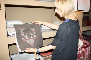 Kompleksowo o tkaninach
