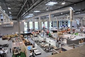 Jeszcze więcej zagranicznych firm na targach w Ostródzie