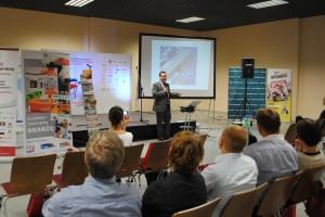 Salon Mebli Plus - cykl wykładów w Ostródzie