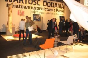 Światowe wzornictwo / mocne strony polskiego designu - wystawa IWP