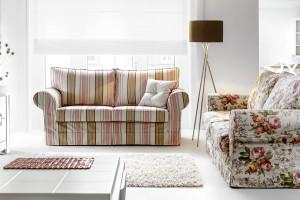 Sofa w salonie. Najpiękniejsze modele w klasycznym stylu