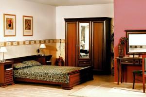 Jedno łóżko wiele funkcji - trendy w meblach do sypialni