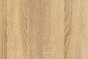 Dekory o naturalnym rysunku drewna