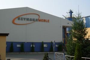 Firma roku 2008: Szynaka-Meble