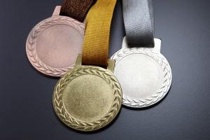 Medale Europejskie wręczone